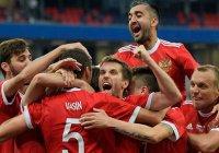 Саудовские СМИ обвинили сборную России по футболу в применении допинга