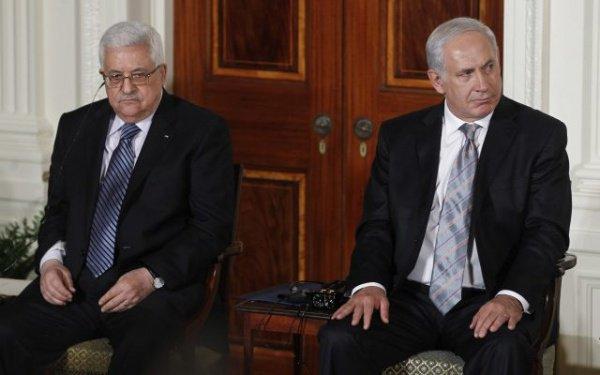 Главы Палестины и Израиля могут встретиться в Москве.
