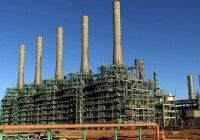 Ливия: разборки вокруг нефти