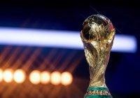 Двойники Путина и Ким Чен Ына взбудоражили матч Россия — Уругвай (ВИДЕО)