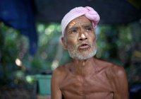 В Японии 82-летнего отшельника насильно вернули к людям