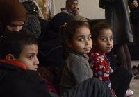 $10 млн Россия выделит на помощь палестинцам