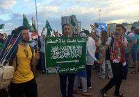 В Сочи экстренно прооперировали болельщика из Саудовской Аравии