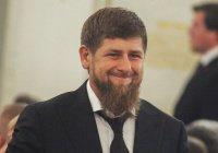 Кадыров попросил у Путина 1 трлн рублей