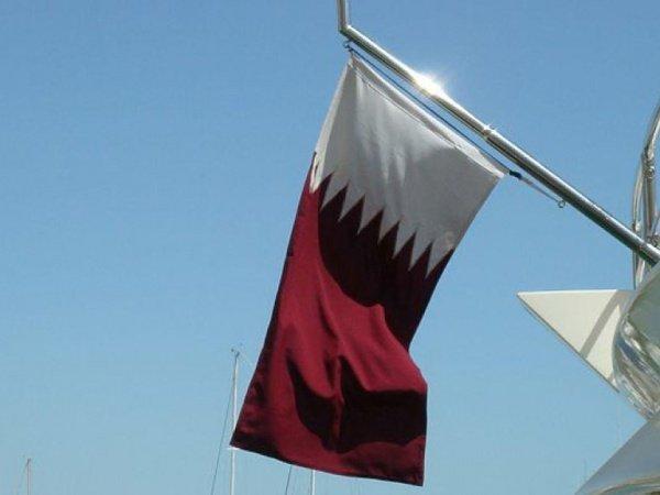 Новый виток дипломатического кризиса вокруг Катара.