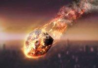 Уральские ученые обнаружили осколки метеорита (ФОТО)