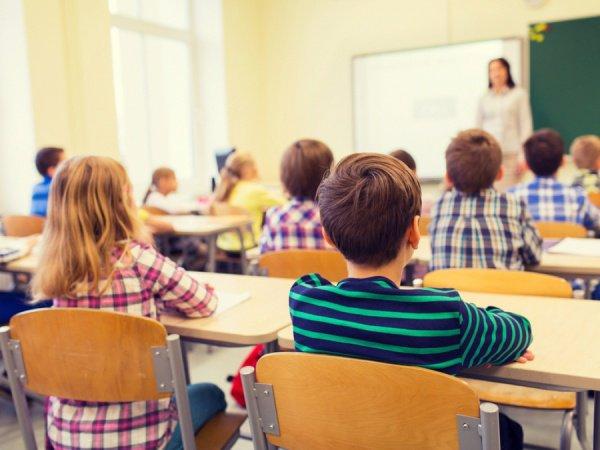 Министр образования Узбекистана пообещал облегчить работу учителей.