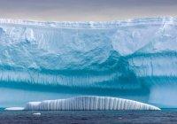 В Антарктиде похолодало до рекордной температуры