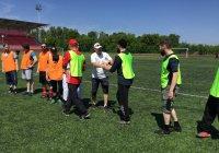 В дни ЧМ-2018 в Татарстане сыграли в межконфессиональный футбол
