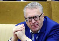 Жириновский рассказал, что бы сделал на месте Рустама Минниханова