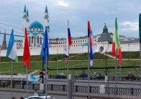 Рекордное количество заявок подано на Казанский фестиваль мусульманского кино