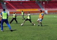 Татарстанские мусульмане приобщаются к спорту