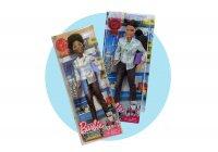 Кукла Барби стала инженером-робототехником