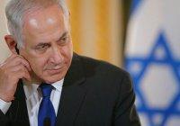 Премьер-министр Израиля похвалил сборную Ирана