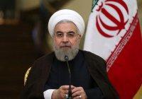 Роухани объявил о намерении «поставить США на колени»