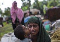 В ООН признали невозможность возвращения мусульман в Мьянму