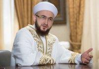 Муфтий РТ: отрицание мультикультурализма и веротерпимости поставит ислам в тупик