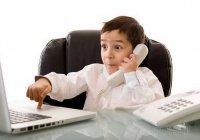 Раскрыт возраст самого молодого предпринимателя России