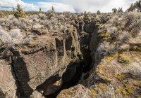 Геофизики из России научились предсказывать трещины и разломы Земли