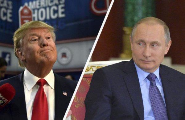 Президенты России и США встретятся 16 июля.
