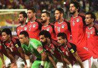 Футбольная ассоциация Египта назвала причину провала сборной на ЧМ-2018