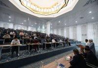 Сразу два диплома получат выпускники Болгарской исламской академии