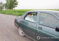 Ким Чен Ын «оценил» российский автомобиль LADA Priora