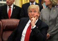 Трамп пригрозил санкциями компаниям, сотрудничающим с Ираном