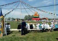 В Аксубаевском районе прошел детский мусульманский Сабантуй
