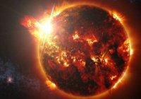 Россиян предупредили о предстоящей магнитной буре