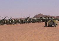 Афросоюз предложит механизм урегулирования конфликта в Западной Сахаре