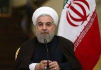 Президент Ирана начинает визит в Швейцарию и Австрию