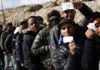 Египет отказался принимать мигрантов с Ближнего Востока