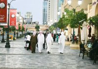 Жителя Дубая арестовали за съемку другого мужчины без разрешения