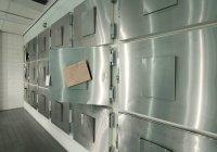 В ЮАР женщина ожила в холодильнике морга