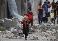Израильские военные убили 25 палестинских детей
