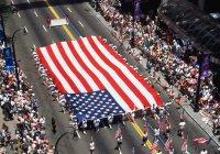 В США предотвратили теракт на День независимости