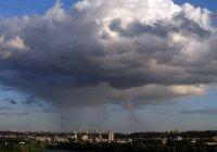 Иран обвинил Израиль в краже дождевых облаков
