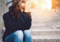 В Японии диагностировали супердепрессию