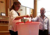 В столице Туниса – первая в истории женщина-мэр