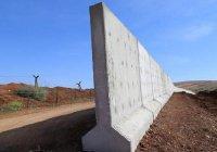 Ближний Восток – территория стратегических стен