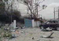 Фабрика фейерверков взорвалась в Индии