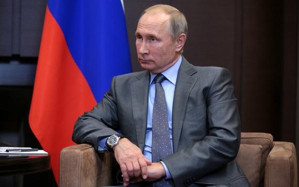 В Кремле анонсировали встречи Путина с главами Израиля и Катара.