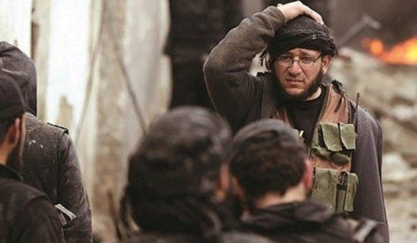 Боевики ИГИЛ продолжают покидать Сирию и другие страны региона.