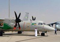 Международный авиасалон впервые пройдет в Саудовской Аравии