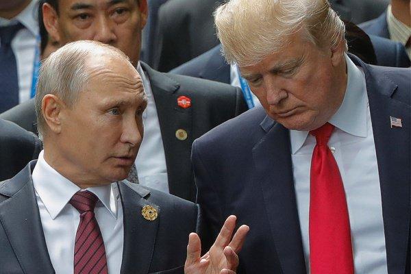 Встреча лидеров двух государств пройдет 16 июля.
