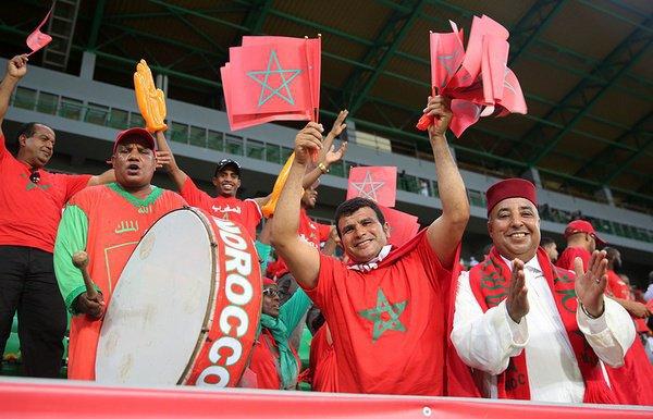 Марокканские юноши останутся учиться в России.
