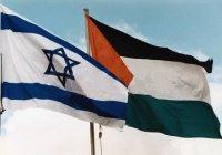 Евросоюз впервые поддержал Израиль против Палестины