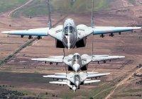 Причиной гибели сына аль-Багдади оказался удар российских ВКС