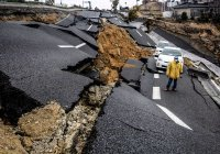 Создан абсолютно точный способ предсказания землетрясений